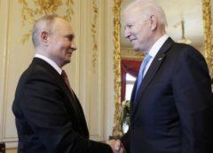 """""""Відповзти від прірви"""". Що приніс саміт Путіна та Байдена Україні та світу"""